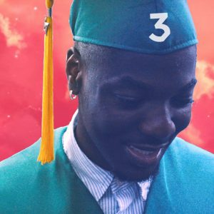 Mark Phillips Turned His Graduation Photos Into Album Covers