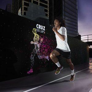 Nike-first-led-stadium