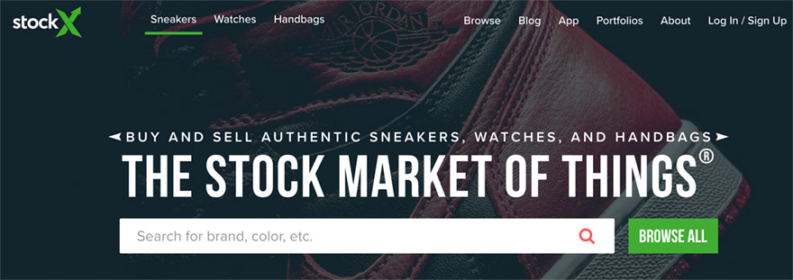 stock-x-sellings-luxury-bags-watches