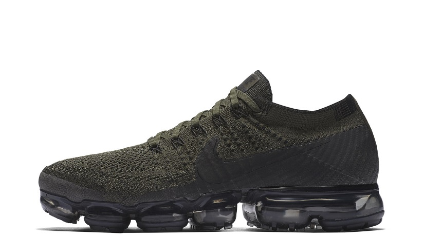 d0f7063e8c Nike VaporMax Fall 2017 Inspired by Superheroines, Running Through ...