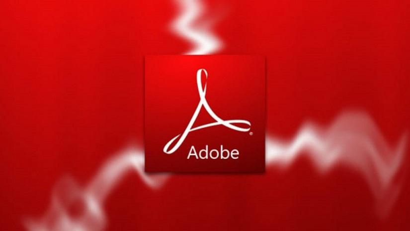Adobe is kissing Flash goodbye for good