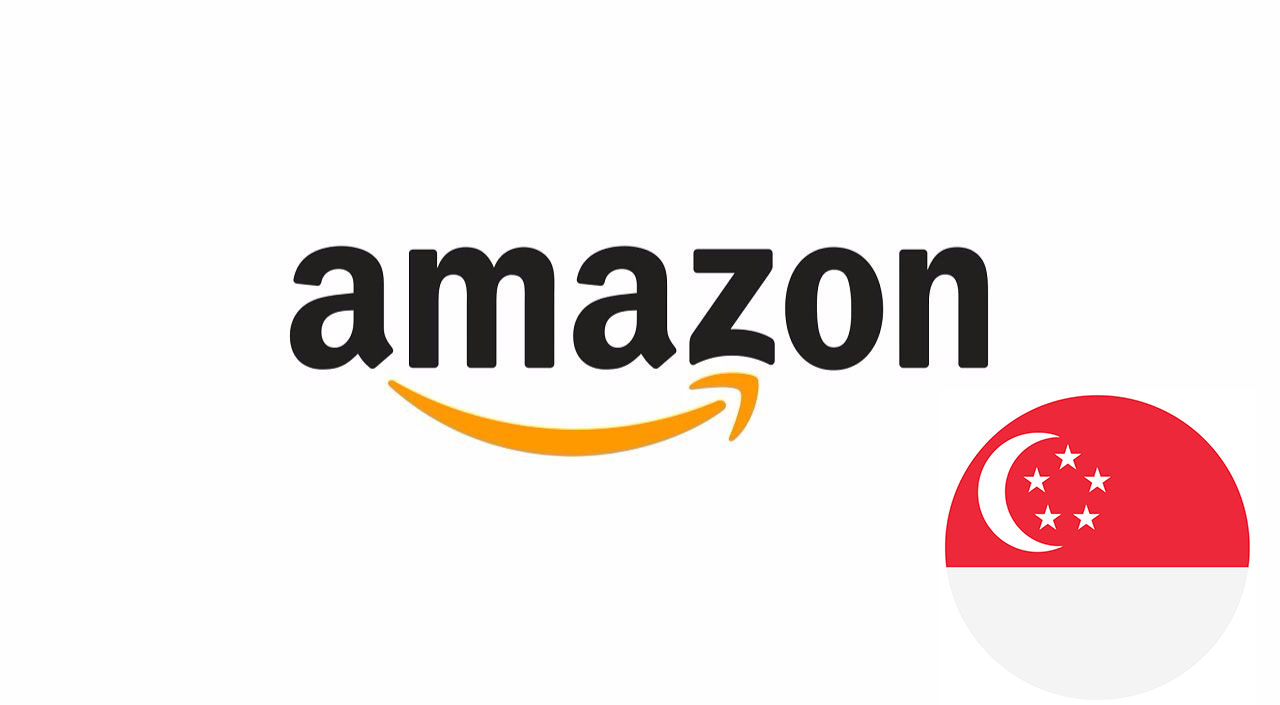 Amazon Singapore Launch is happening sometime this week.