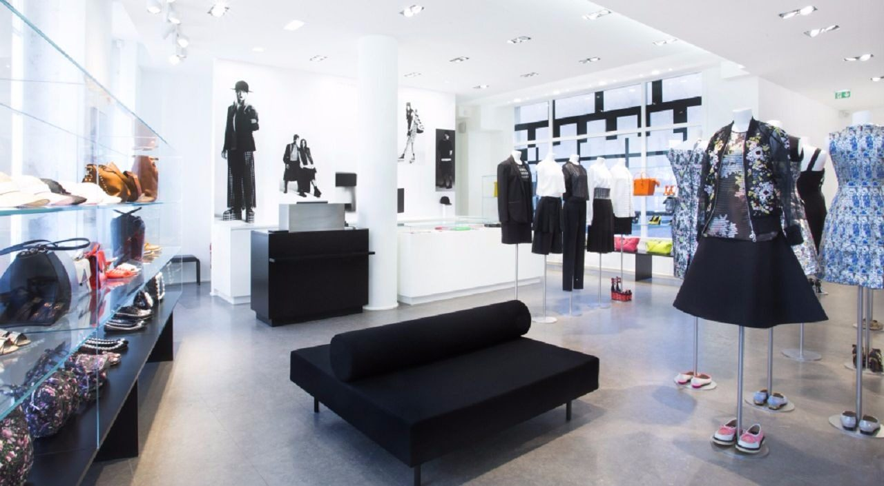 Colette will official close its doors on December 20