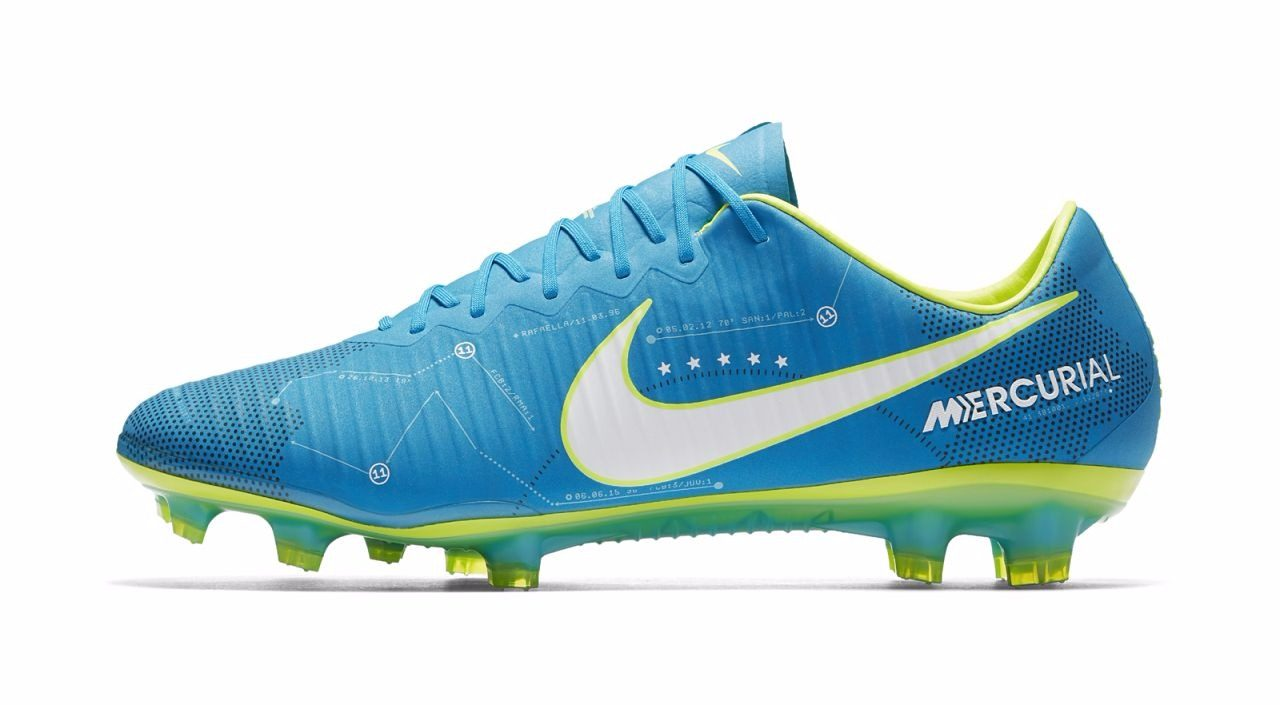 "The Neymar Jr. ""Written In The Stars"" Mercurial Vapor"