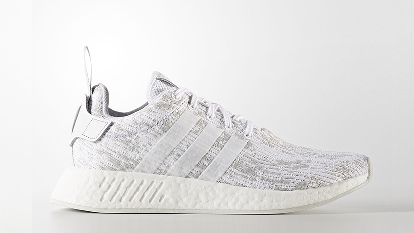 9d191a34436b A Look at the Adidas NMD R2 Colorways for July 2017