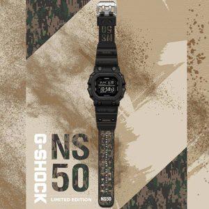 G-Shock NS50