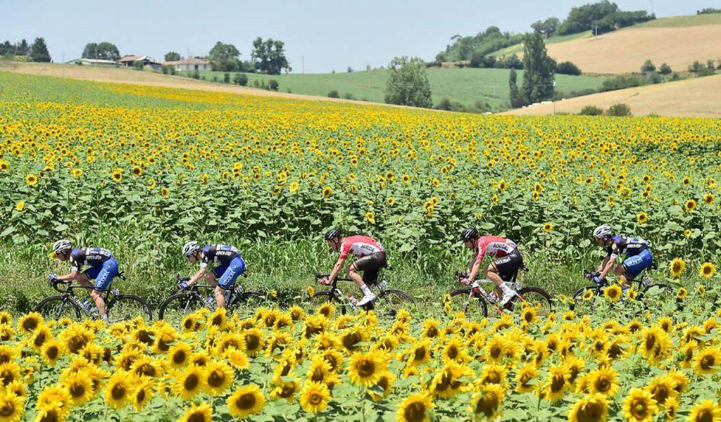 Tour de France 2016 - scenery