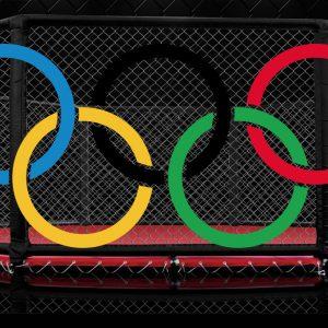 MMA-Olympic