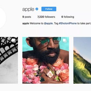 apple-launches-#ShotoniPhone-Instagram-account