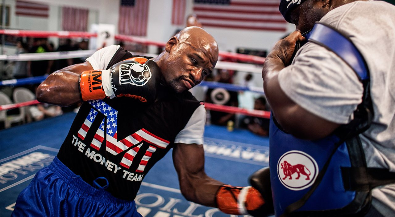 floyd-mayweather-training-spotify-playlist