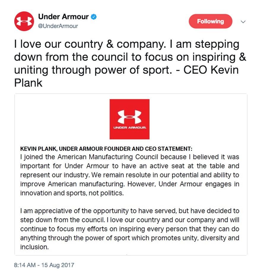 Under-Armour-CEO-resigns-job council