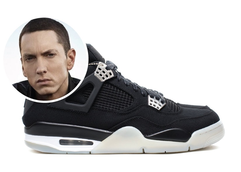 14d5db04 StockX and Eminem Raise Funds for Hurricane Relief with Rare ...
