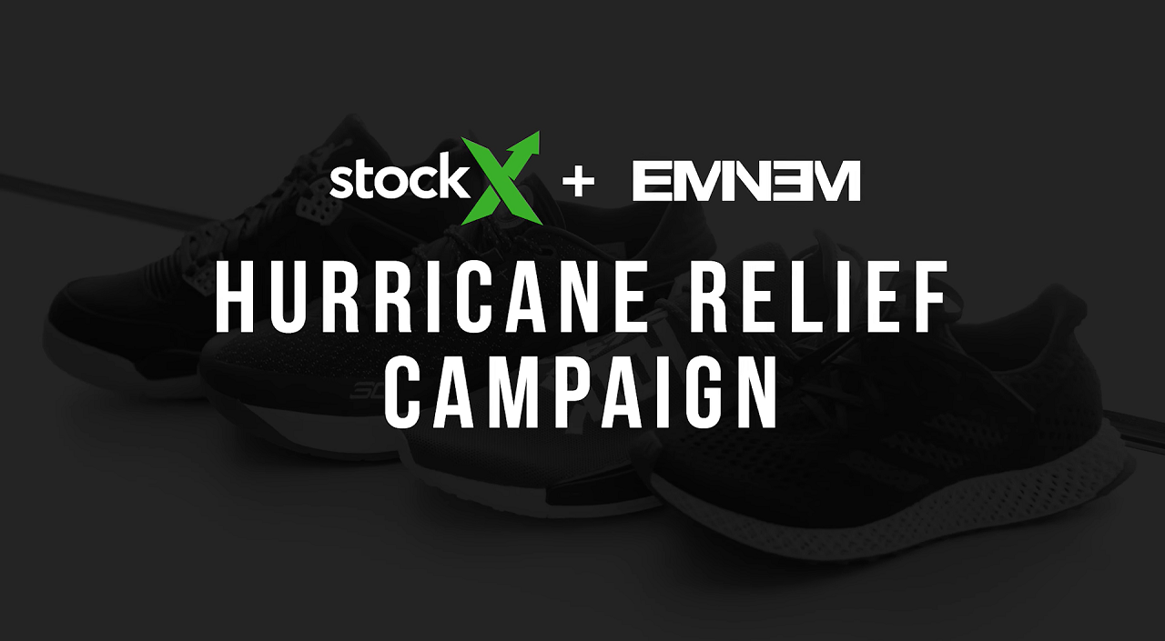 stockx-and-eminem-giving-away-rare-sneakers-to-raise-funds