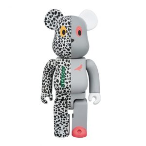 atmos-x-staple-bearbrick