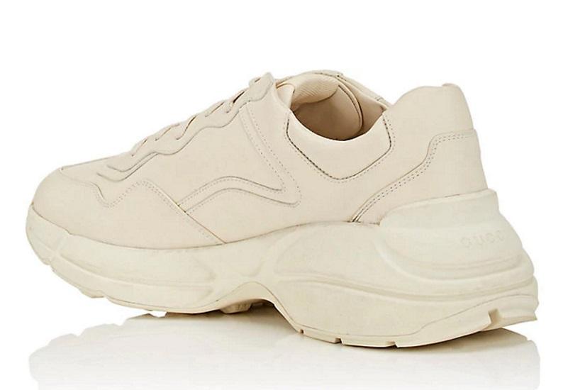 ea25881e54f The Gucci Apollo Sneakers Will Cost You US 820