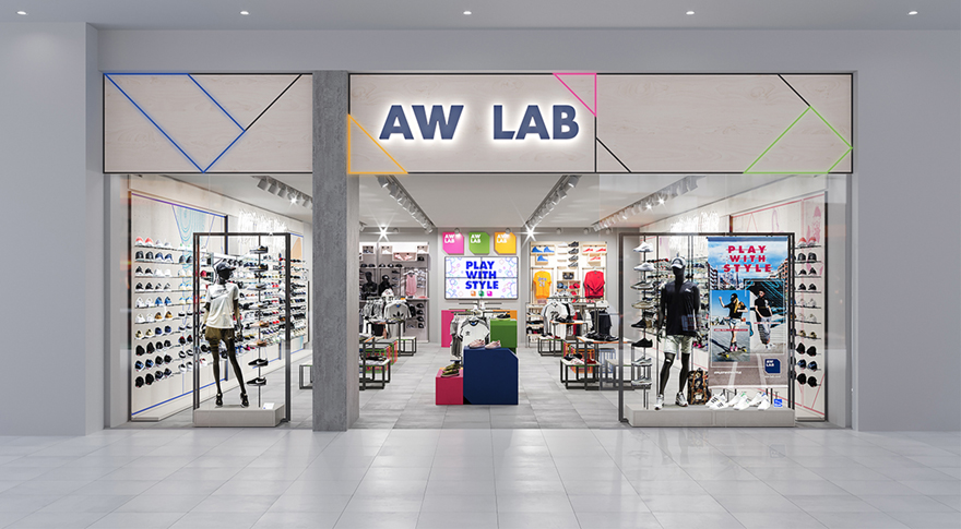 AW-LAB-singapore-store-rendering
