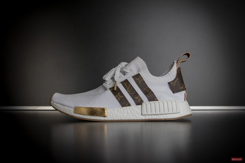 louis vuitton x adidas. craig-david-unveils-custom-louis-vuitton-x-adidas- louis vuitton x adidas