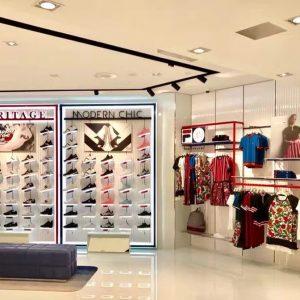 FILA-Singapore-Store-Takashimaya