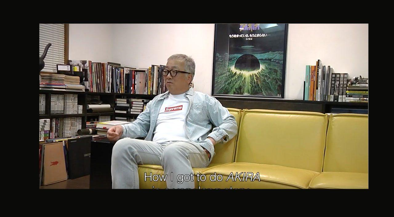akira-creator-katsuhiro-otomo-talks-inspiration