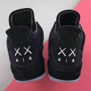 kaws-x-air-jordan-4-black-public-release-2018