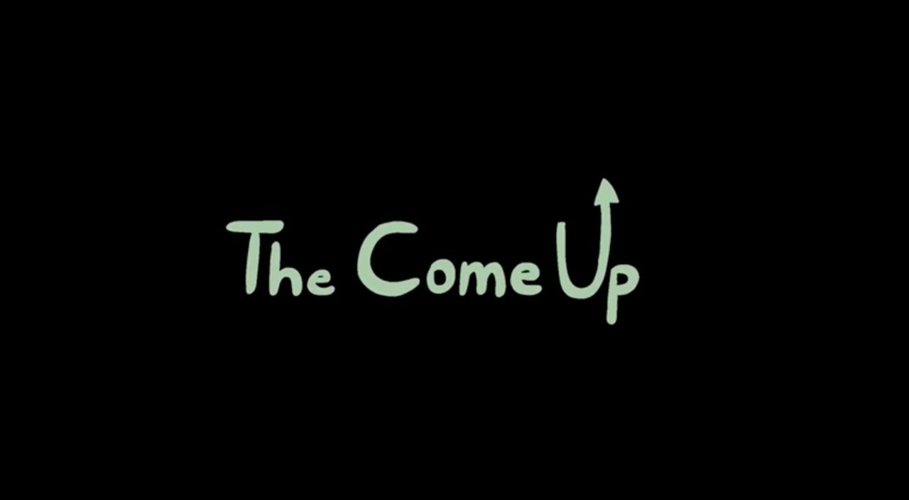 the-come-up-web-series-trailer