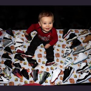 kid-sized-baby-sneakers-compilation