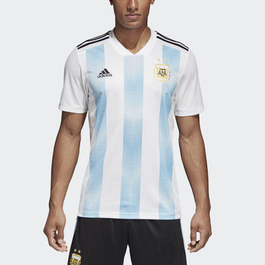 01e347f52d7 Argentina-FIFA-World-Cup-2018-National-Team-Jersey