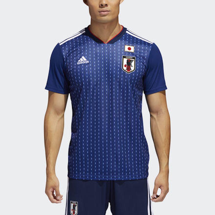 Japan-FIFA-World-Cup-2018-National-Team-Jersey f66c4dd96