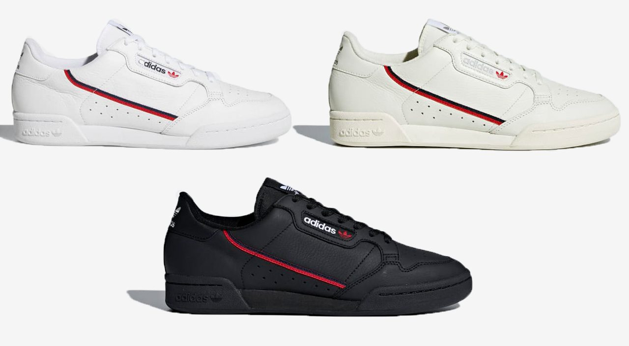 Adidas Powerphase 2018