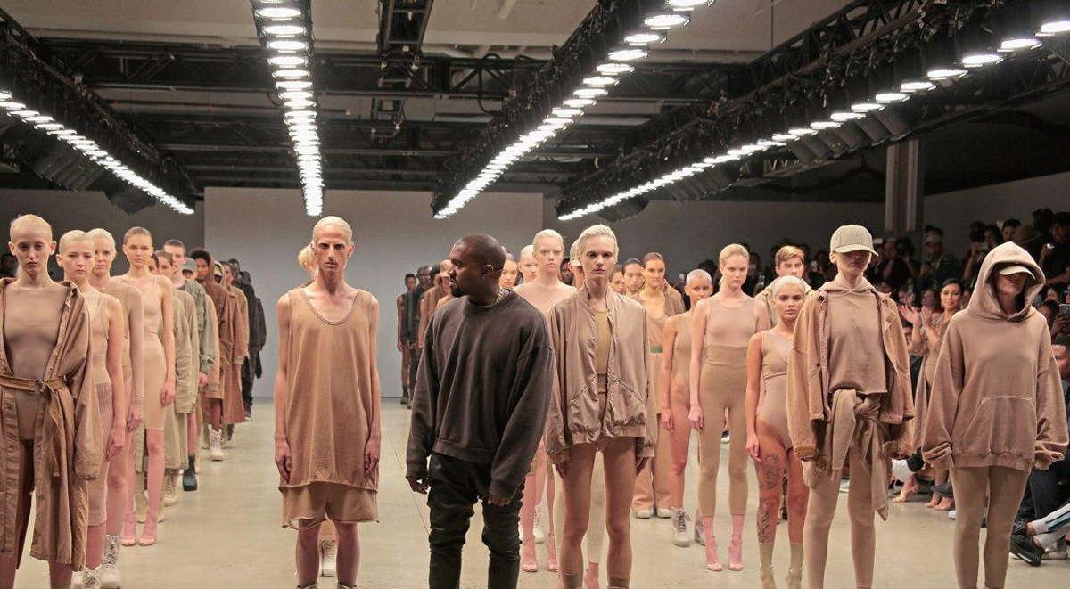 Yeezy season 6 collection