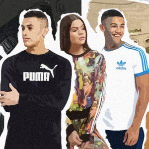 JD Sports Malaysia Sale