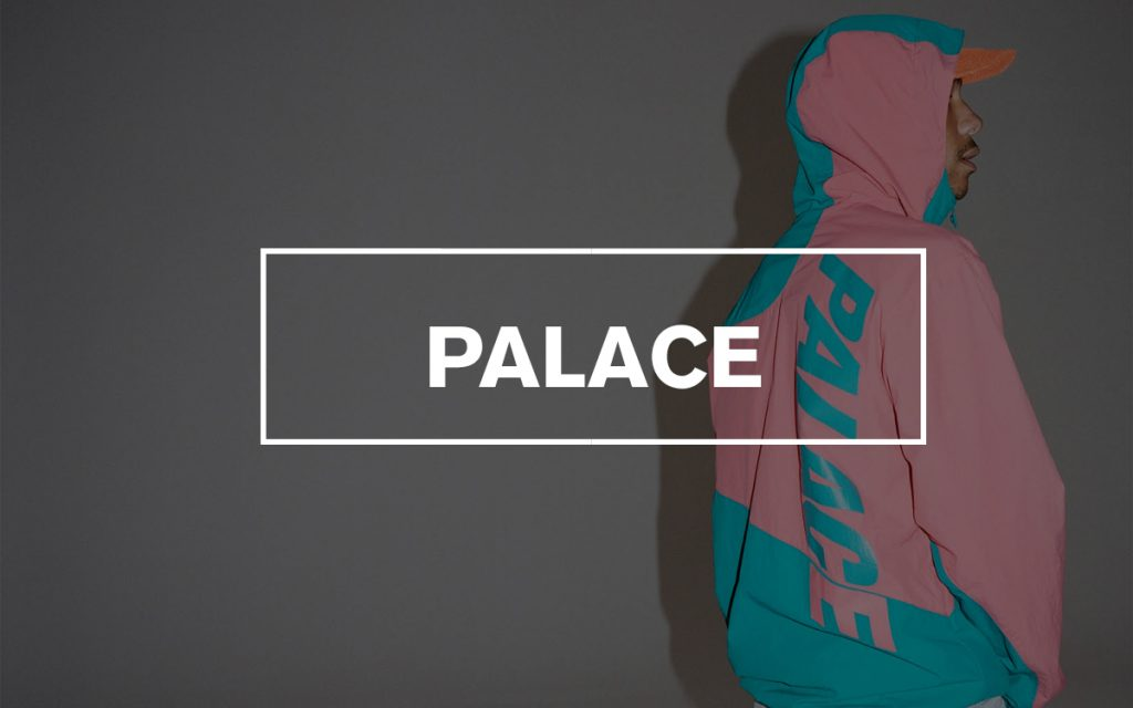 palace streetwear sizing guide for asians size chart