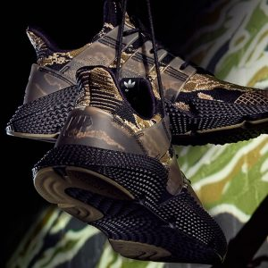 Undefeated x adidas originals prophere