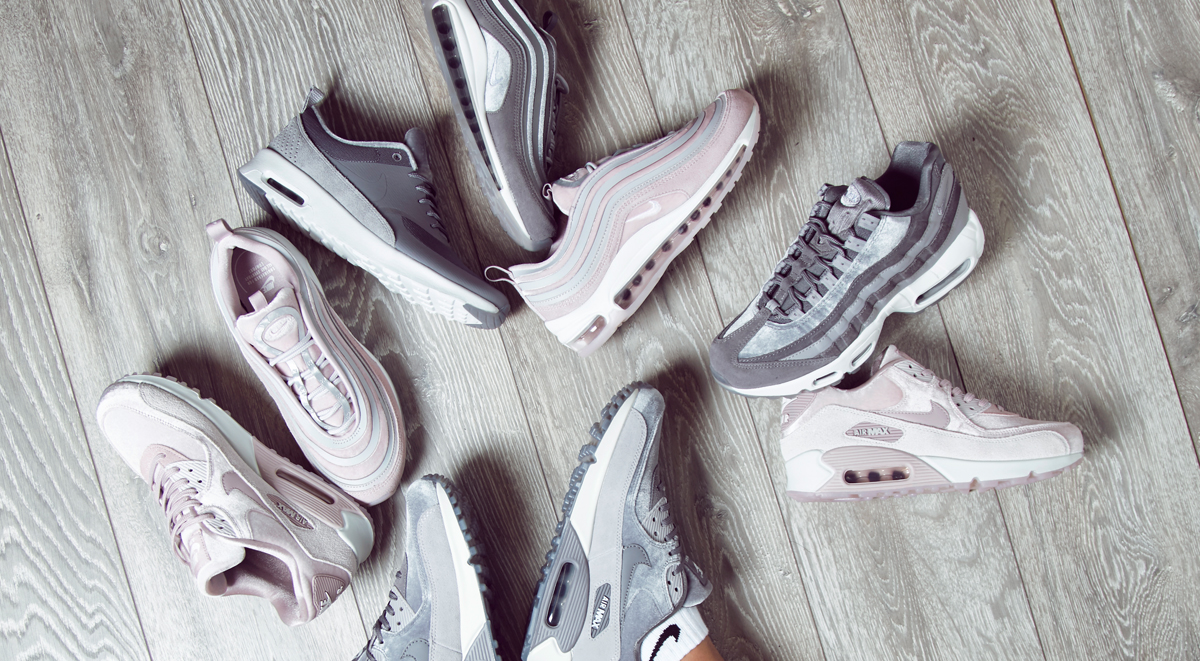Air Max Lux Pack