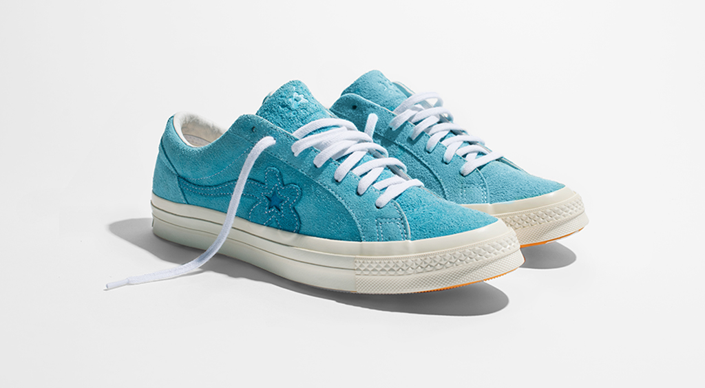Converse Golf Le Fleur Sneakers 2018 Drop January 18 Straatosphere