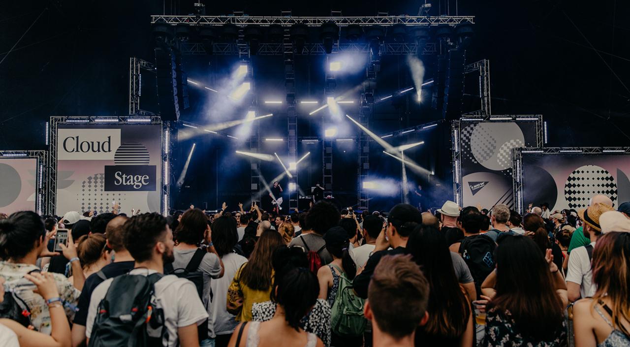 Laneway Festival Singapore 2018