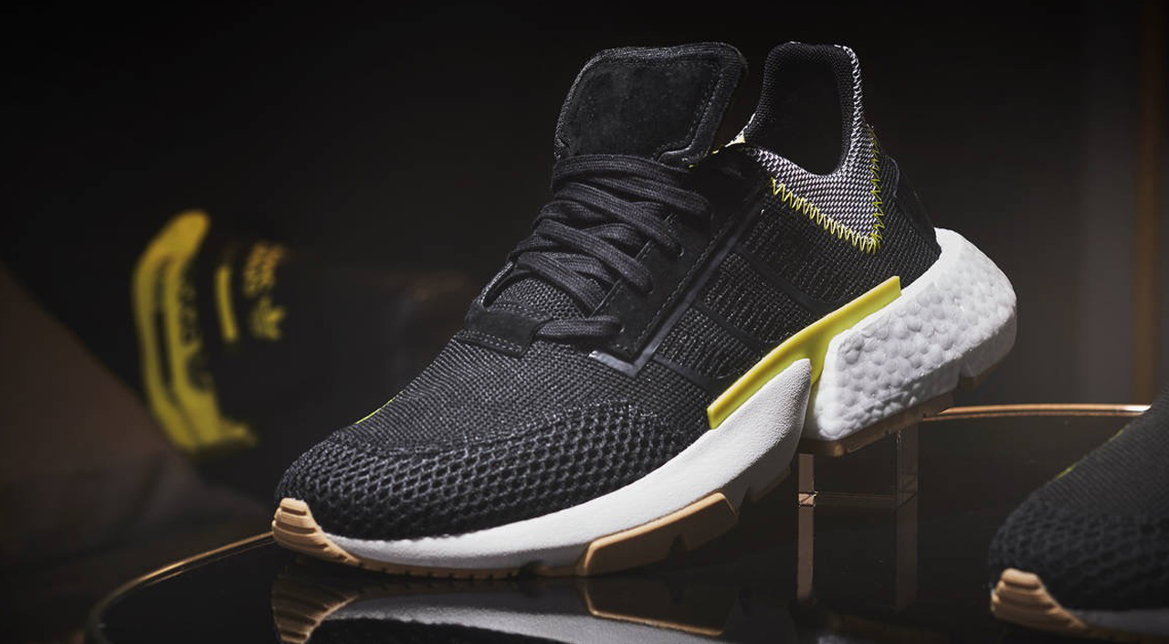 Adidas POD System: The New Silhouette Drops 2018 | Straatosphere