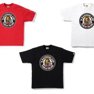 Bape year of the dog collection