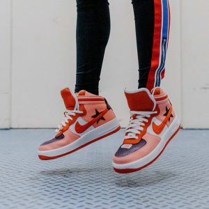 Riccardo Tisci x Nike Air Force 1 High