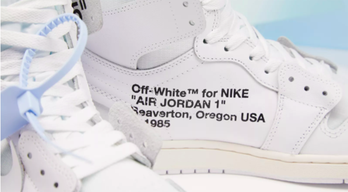 Off 1 White Jordan Air Drops X Nike March 3Straatosphere rQtsdCh