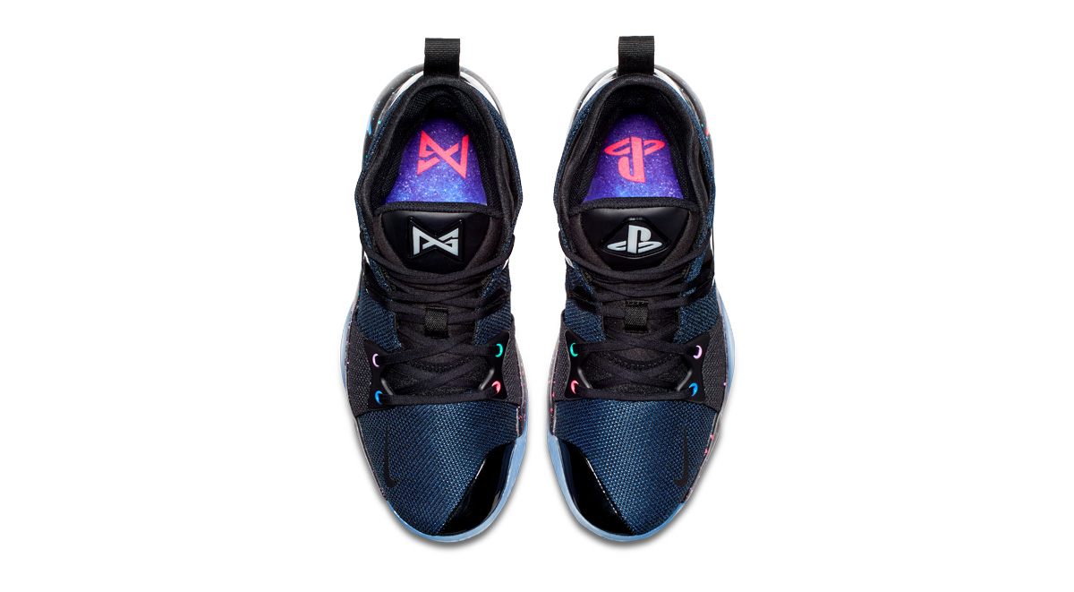 brand new 15b41 829f5 PG2 x PS4 Sneaker: the Hallmark of Competition | Straatosphere