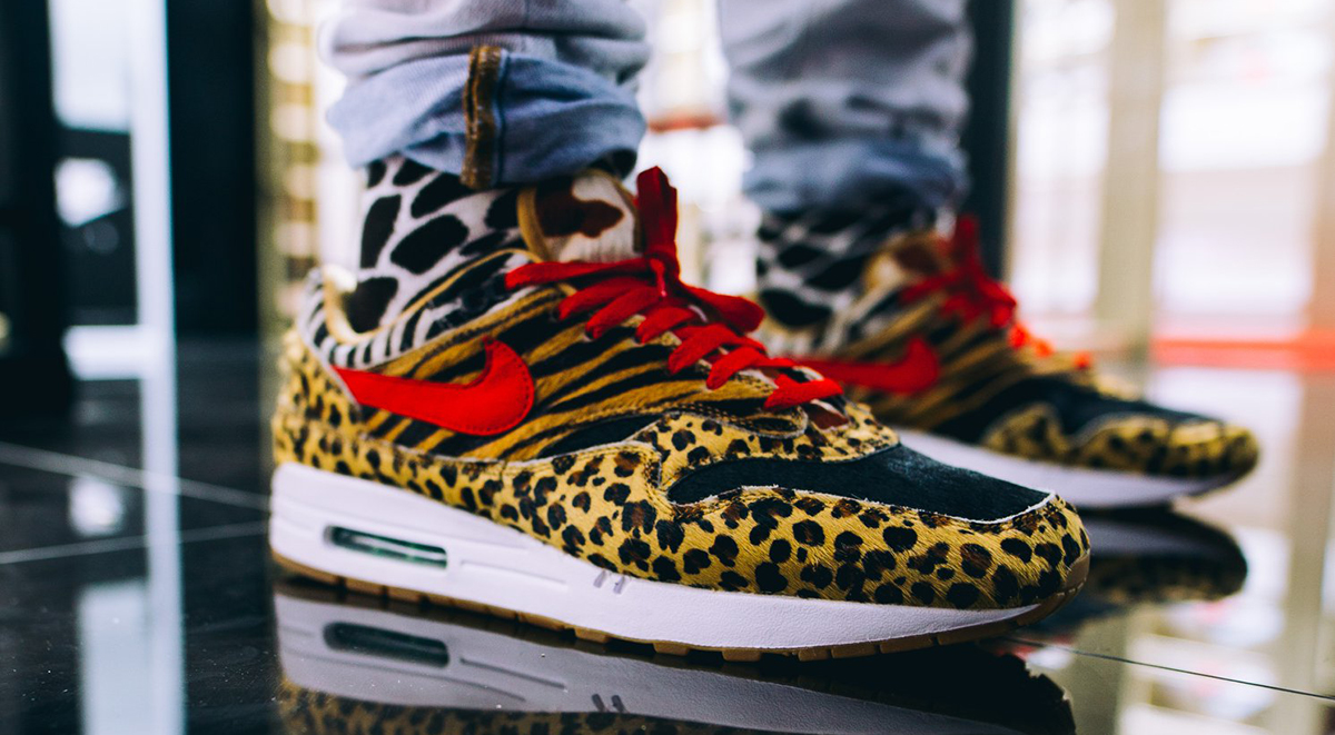 Limited Edt Air Max Day 2018