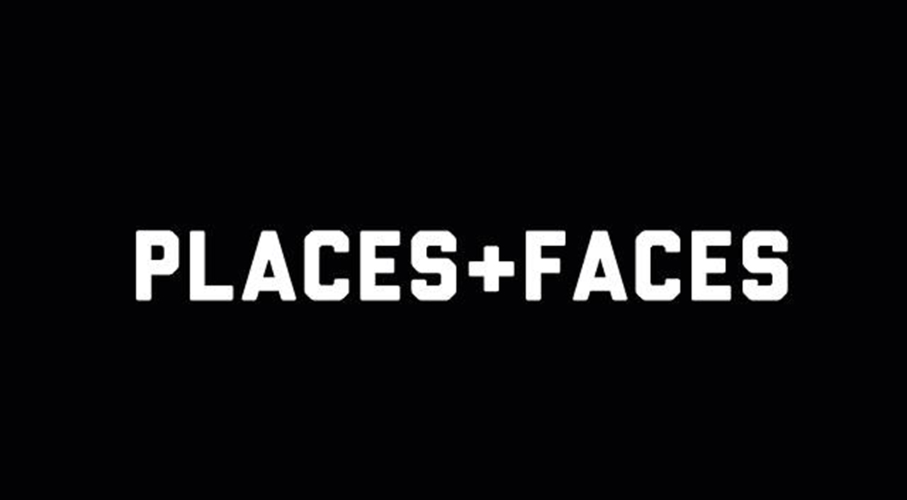 Places+faces party