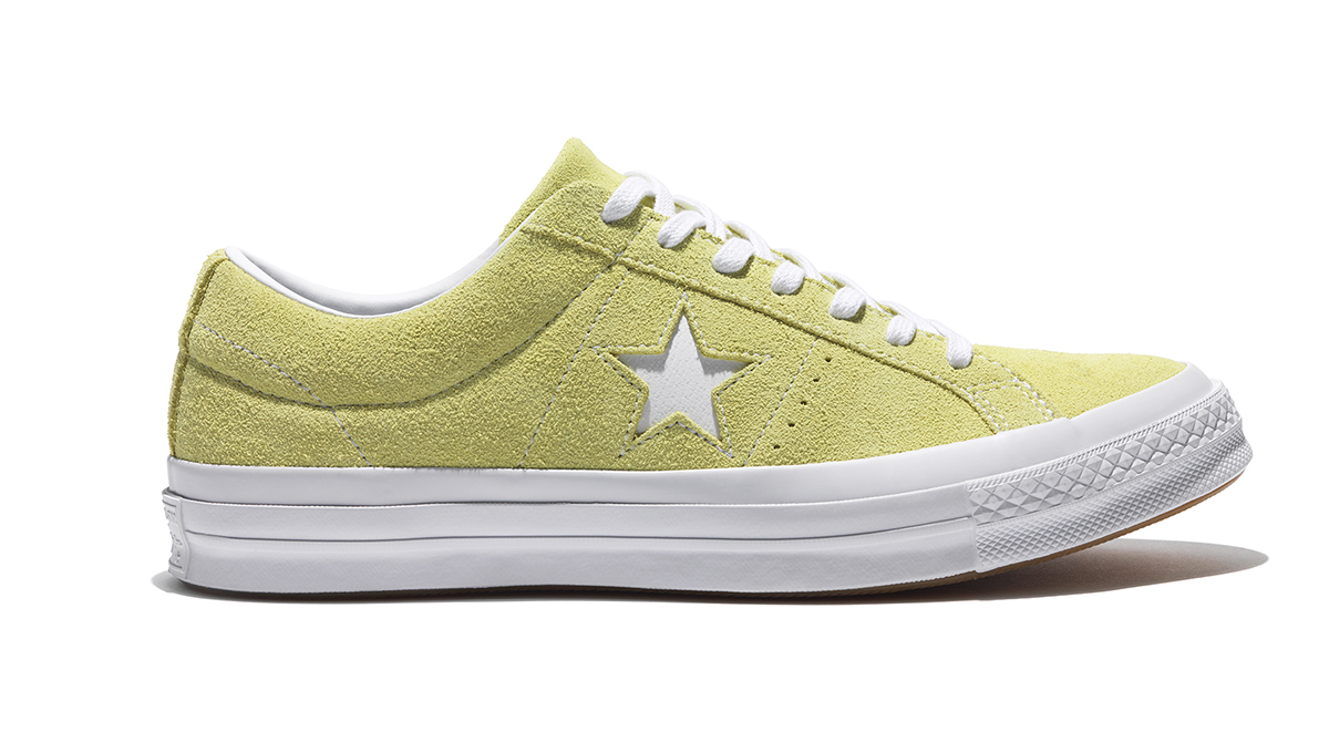 47927748ebbc Converse Rated One Star Celebrates Kicks of the  70s