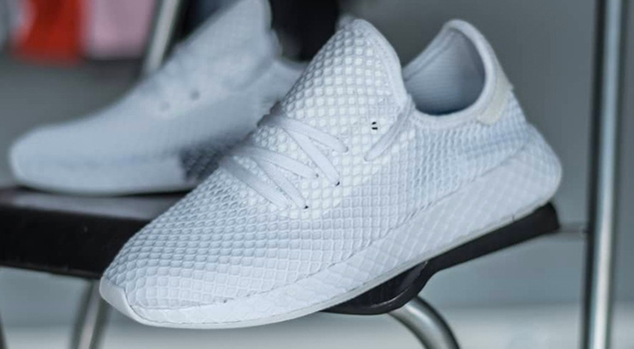 1a0beec9ce8 Adidas Deerupt: A Closer Look at the New Silhouette | Straatosphere