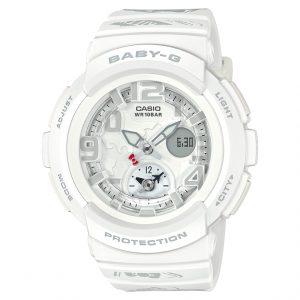 BABY G x Hello-Kitty-BGA190KT-Watch