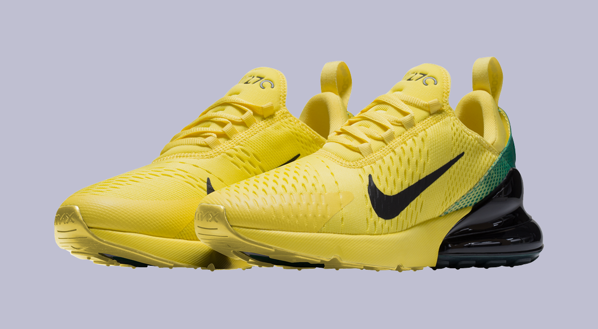 d028d807a Air Max 270 Mercurial Pack in Iconic World Cup Colorways | Straatosphere