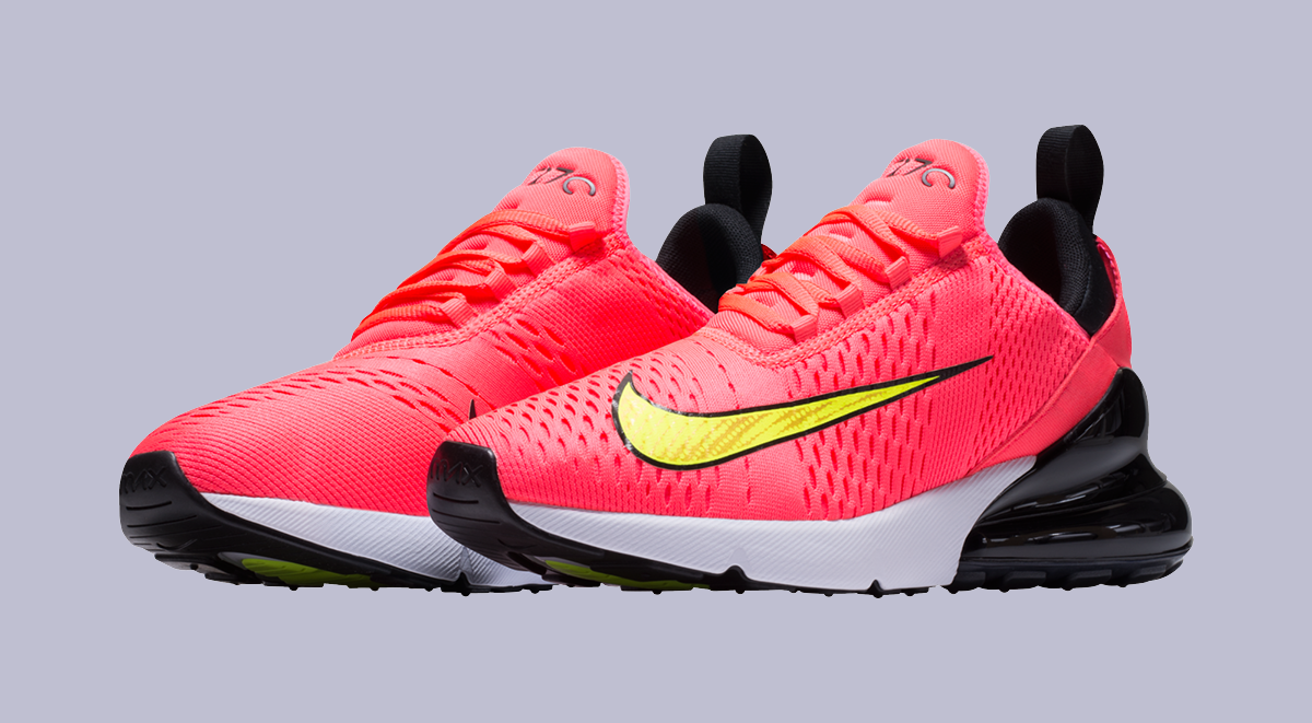 buy online 62dba 84482 Air Max 270 Mercurial Pack in Iconic World Cup Colorways ...