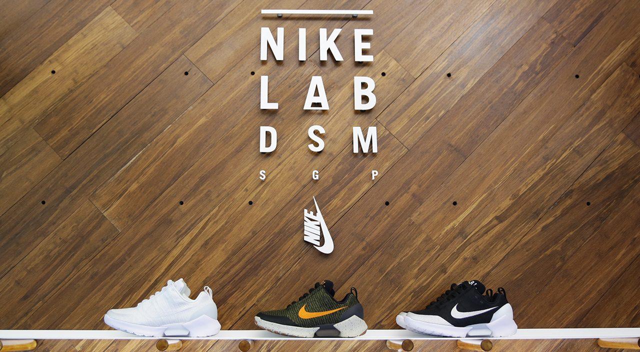 Nike HyperAdapt review