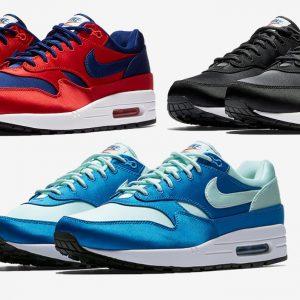 Nike Air Max 1 Satin